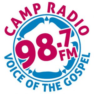 Easter Camp Radio Logo small